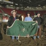 7 Class 3rd Place - Harold Bayes, Brady Jensen, Jim Gilbert