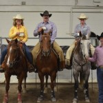 5 Class Champions Arlene, Robert, Ruth