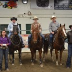 7 Class Champions Rae, Heather, Duane