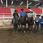 7 Class Champions - Danielle Gamache, Len Gamache, Sue Norquay