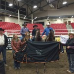Open Shootout Reserve - Larry Cressman, Scott Cressman, Deb Thompson