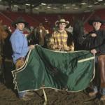 5 Class 3rd Place - Brady Jensen, Jonathan Lee, Jim Gilbert