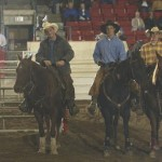 Sr. Youth Class Champions - Tyrel Goodburn, Brady Jensen, Jonathan Lee