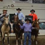 14 Class Reserve Corrine, Devin, Scott